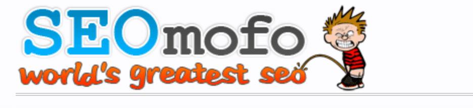 SEO on page seomofo