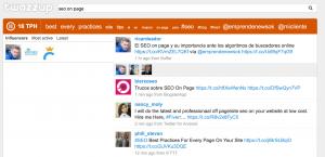 monitorizar redes sociales y blogs