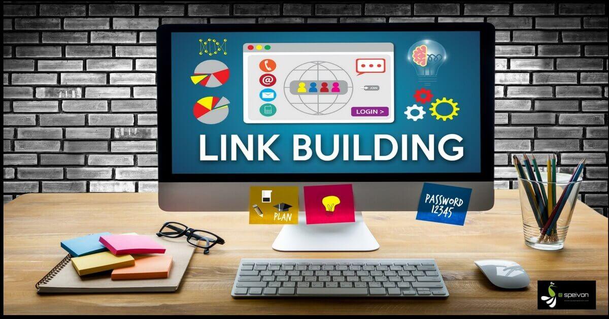 En este momento estás viendo Todo lo que debes saber sobre enlaces en una estrategia de link building