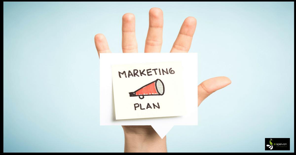 plandemarketing:objetivos, estrategias, tácticas, métricas