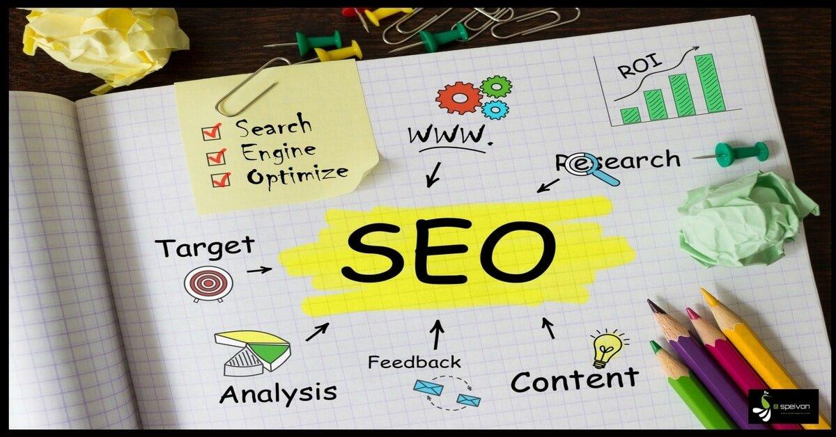 8 tips para mejorar el SEO on page de tu blog + infografía