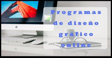 programas diseño gráfico