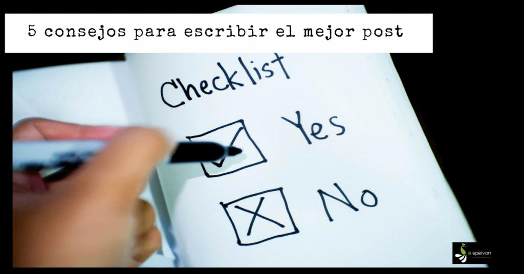 consejos blog marca personal