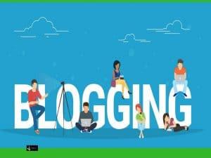 Lee más sobre el artículo Blog Personal: 6 razones para crear tu blog + Infografía