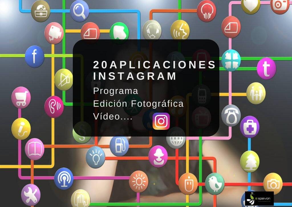 ▷ 20 Aplicaciones para Instagram  [gestiona tu perfil como un profesional ] ?
