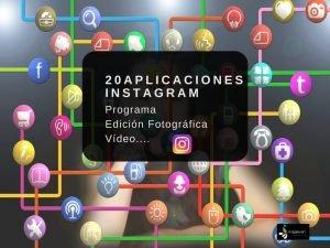 Lee más sobre el artículo ▷ 20 Aplicaciones para Instagram  [gestiona tu perfil como un profesional ] ?
