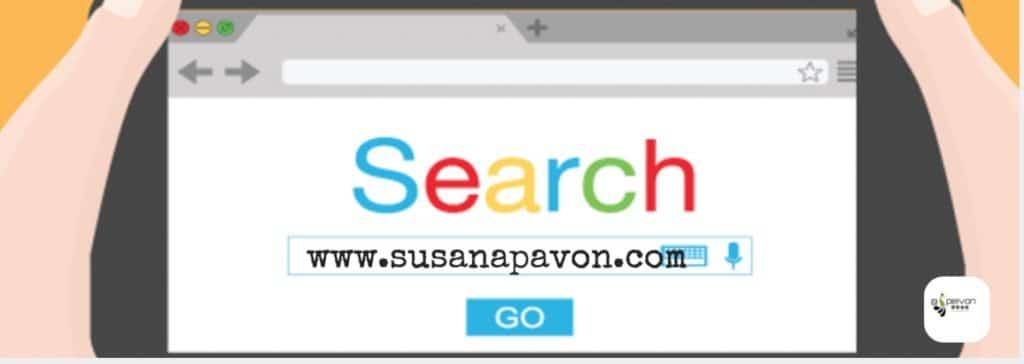 8 errores al escribir un blog- Herrramientas Google