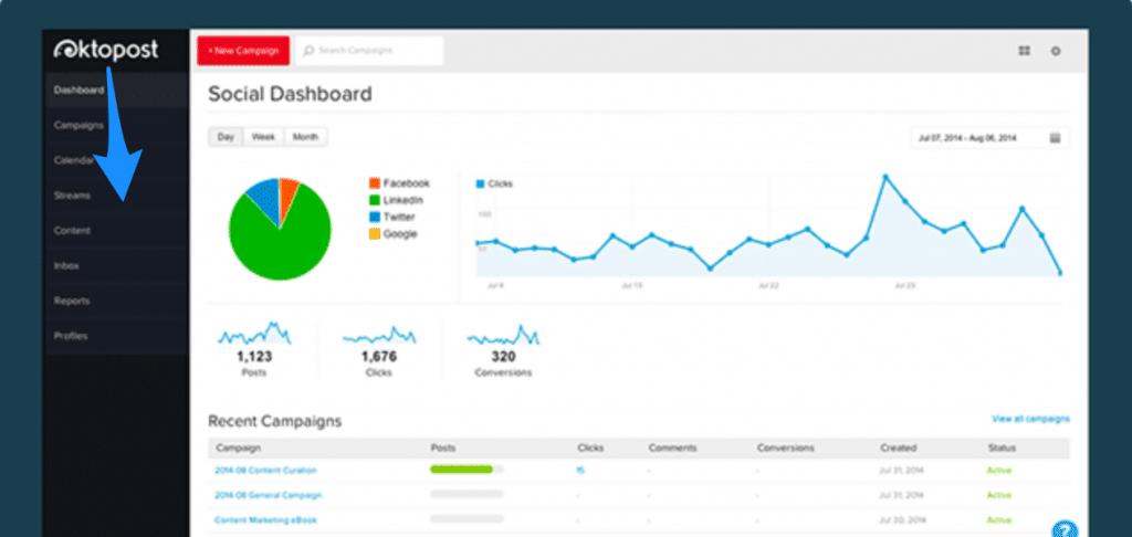 herramientas para gestionar perfil de LinkedIn