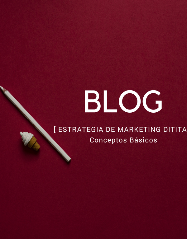 Blog como estrategia de marketing