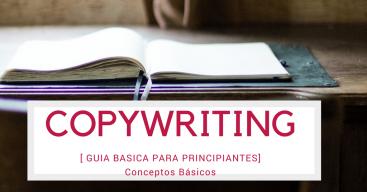 copywriting- guía básica para principiantes