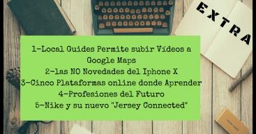 local guides permite subir vídeos