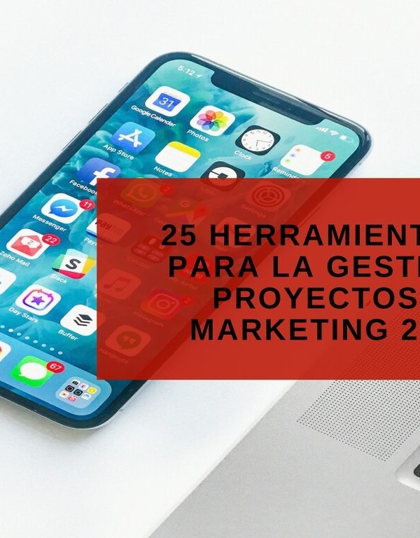 Herramientas para la gestion-de proyectos-de marketing