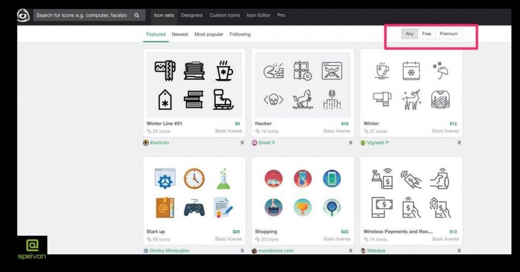 herramientas para-la- gestión-iconfinder