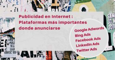 publicidad-en internet-plataformas
