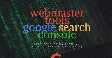 webmaster tools google search console