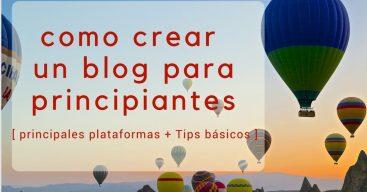 como-crear-un-blog-para-principiantes